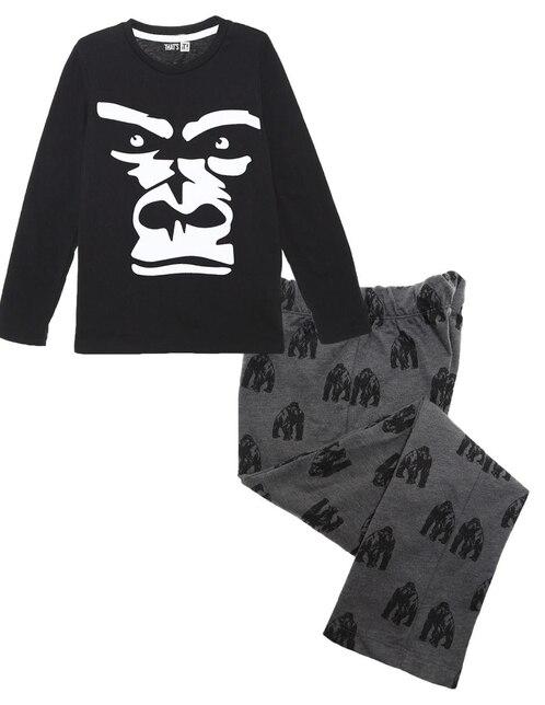 3e9e1d0e6e67e Pijama That s It algodón para niño