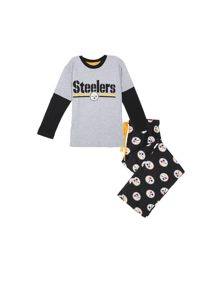 Pijama NFL algodón para niño 07be678976b